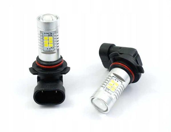 Żarówka LED HB4  21 SMD 2835 DRL Dzienne