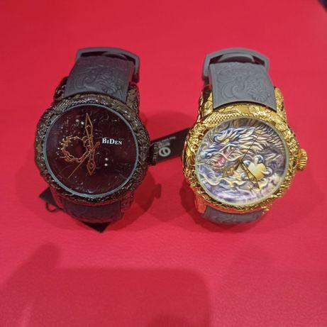 Часы Мужские Biden (Змей) класса люкс-original