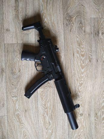 Mp5 sd3 Classic Army / B&T / ICS replika ASG