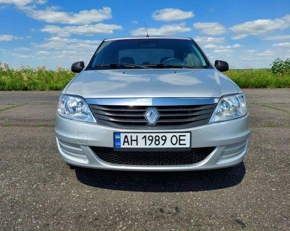 Продам Renault Logan 1.5cdi