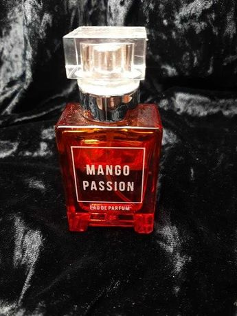 Mango passion eau de parfum туалетная вода
