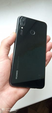Huawei P smart + plus 4/64