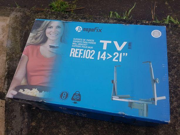 Suporte  de parede tv