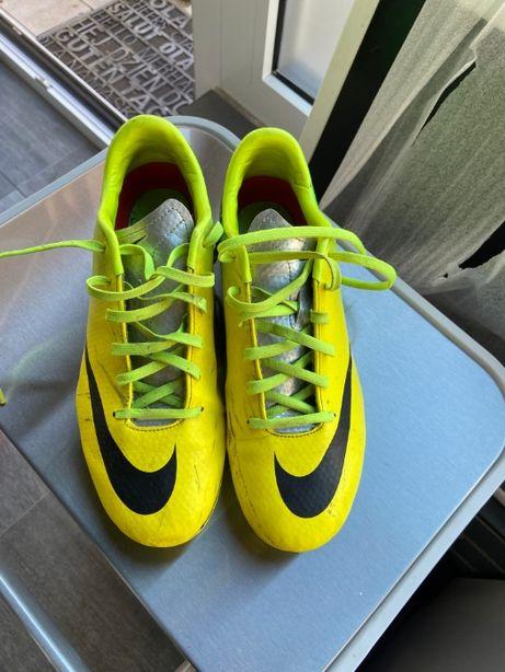 Korki lanki Nike Mercurial r.38 24cm