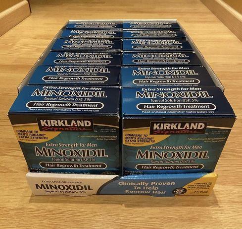 Minoxidil Kirkland 5% - Original