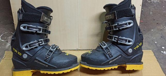 Buty skiturowe Nordica TR 10 roz.41