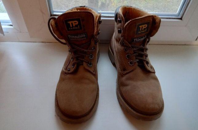 Ботинки Ten points, 38 размер