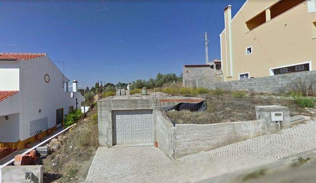 Terreno com Projecto, Urbanização Barrajolas, Chamusca