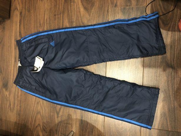 Детские зимние брюки ADIDAS