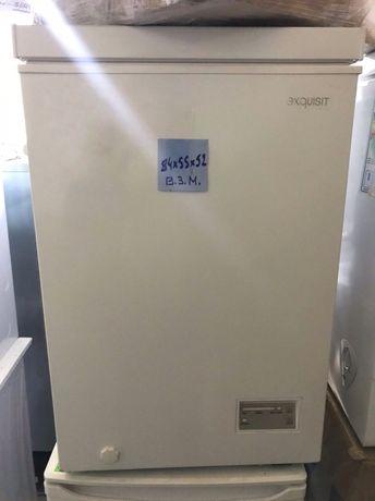 Морозильна камера exqusit GT 100-4 EA+