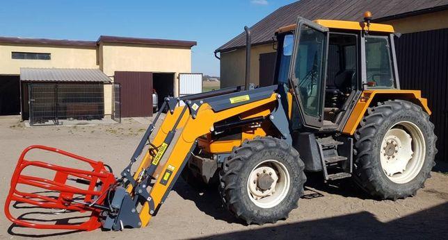 Do ciągnika Fendt John Deere Case Renault Ursus Zetor TUR 1600 kg nowy