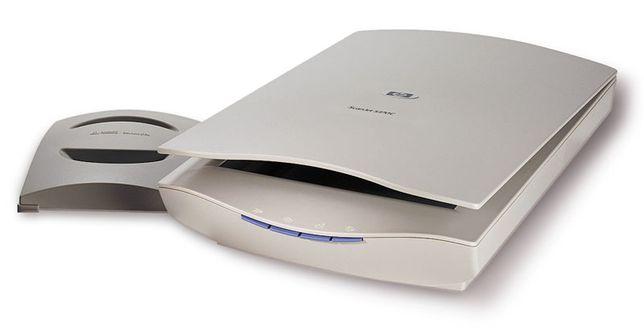 Hewlett-Packard ScanJet 5370C