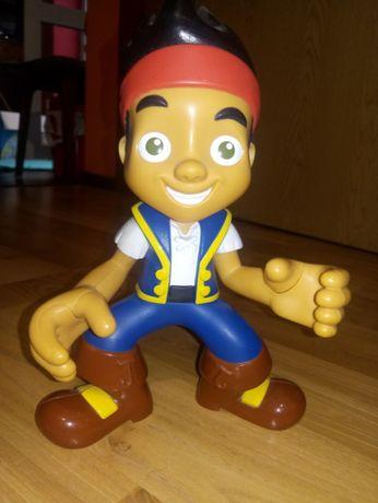 ludzik Jake (piraci z nibylandii)