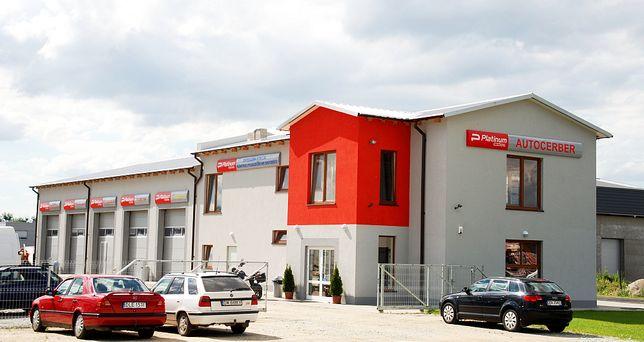 Biuro Lokal wynajmę Środa Śląska Komorniki