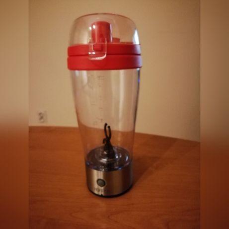 Shaker szejker elektryczny Nowy Hoffen 2go Bezprzewodowy 450 ml