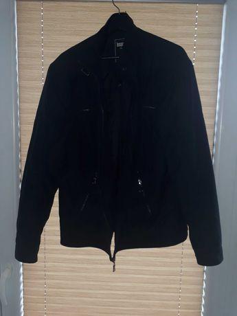 Kurtka męska czarna- rozmiar XL