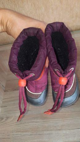 Сапоги,ботинки ессо