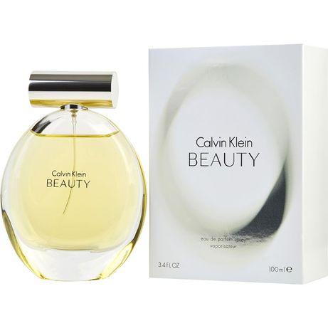 Calvin Klein, Beauty, woda perfumowana, 100 ml