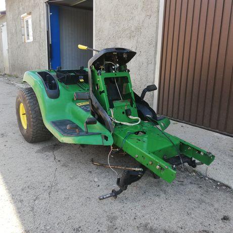 Kosiarka traktorek John Deere Lt 170 cała na części