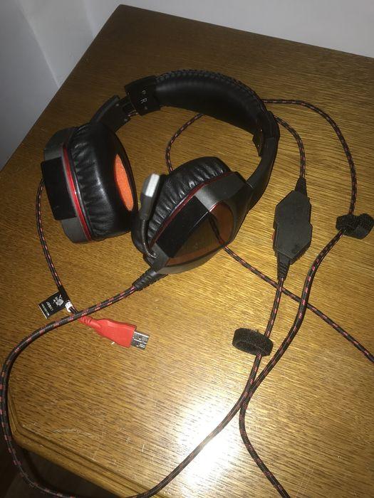Sluchawki a4 tech bloody g501 Goleniów - image 1