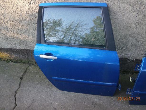 sprzedam drzwi peugeot 307 kombi sw KMFD
