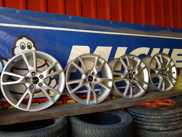 Felgi Aluminiowe Audi R18 5x112 ET38 -7J