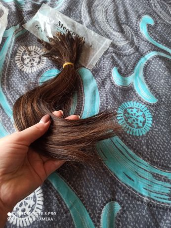 Волосся для норощування