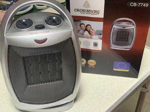 Керамический тепловентилятор, обогреватель