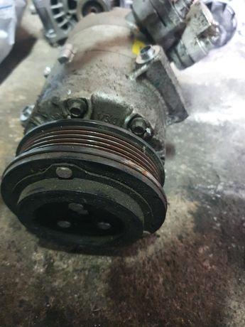 Kompresor klimatyzacji ford focus mk3 lift 1.6 benzyna
