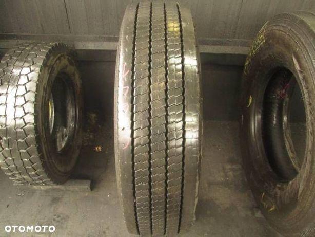 295/80R22.5 Michelin Opona ciężarowa Przednia 16 mm
