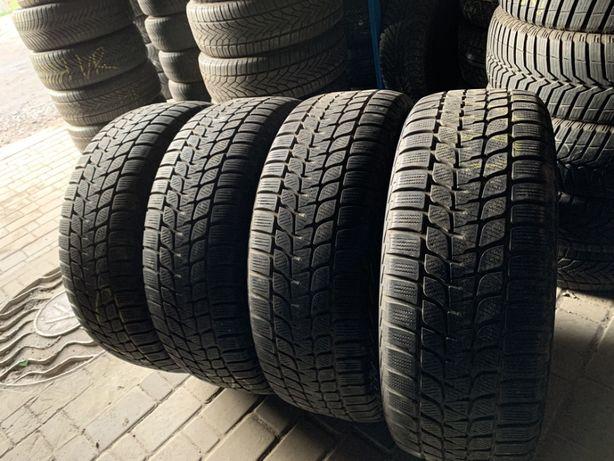 зима 235/60/R17 6,7мм Bridgestone 4шт Зимняя резина