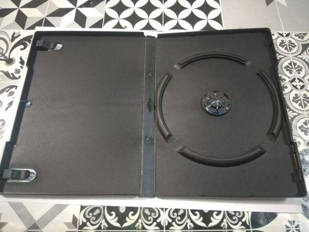 Caixa de CD / DVD
