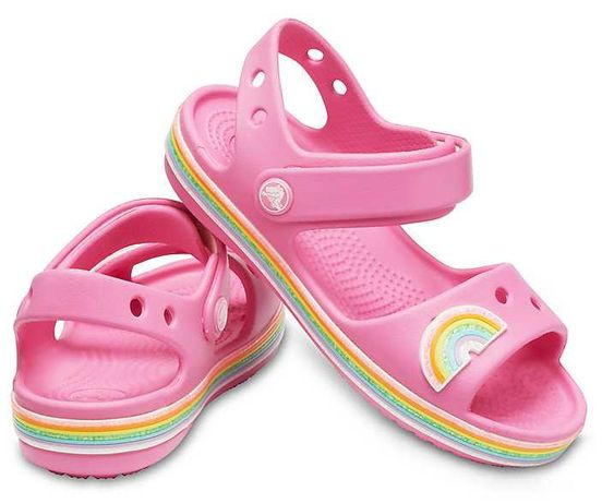 крокс сандали crocs  Crocband Imagination Sandal С10, С11, С12, С13