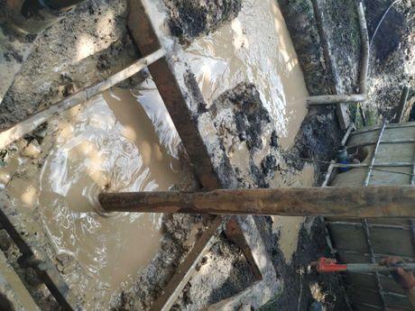400 Бурю скважины -обустройство скважины под Воду