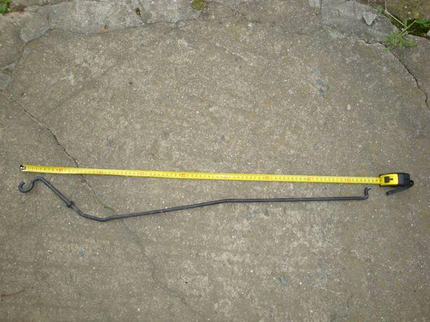 Упор подпорка палка для капота не помню от какого автомобиля 85 см