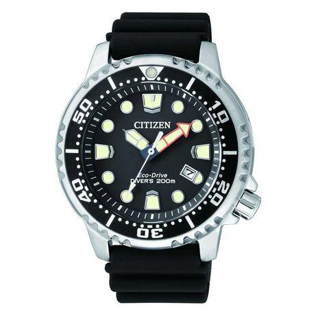 Citizen Promaster Diver Eco-Drive BN0150-28E stan bardzo dobry