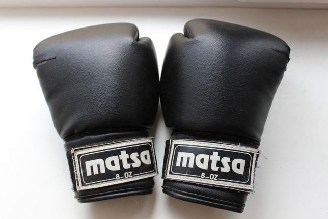 перчатки Matsa 8 oz