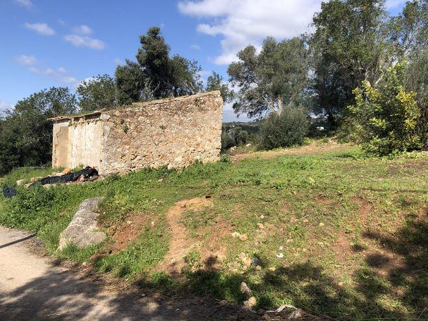 Casa velha em pedra a 7 km de Loulé