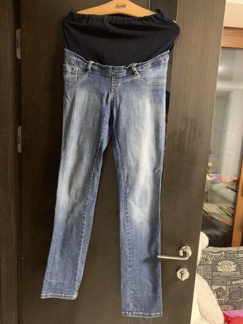 Джинсы для беременных, штаны легкие