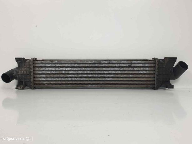 3M5H9L440AE Intercooler FORD FOCUS II Turnier (DA_, FFS, DS) 1.6 TDCi G8DA