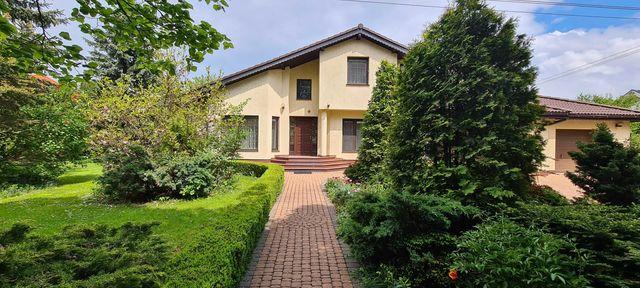 dom Złotoria k/Torunia sprzedam, komfortowy funkcjonalny wolnostojący