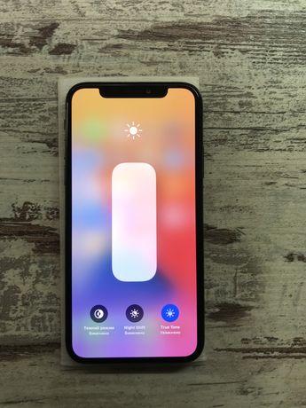 iPhone X 64 неверлок ідеал
