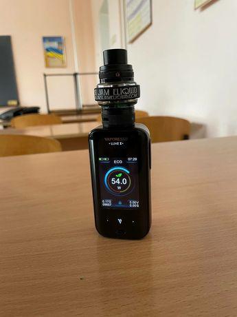 Электронная сигарета (вейп) Vaporesso luxe 2 kit