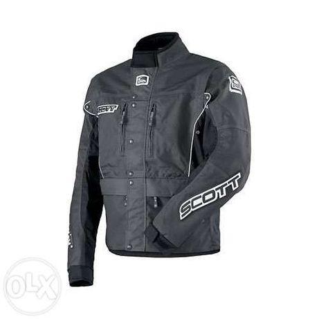 Blusão Scoot tamanho M Enduro Motocross Trial