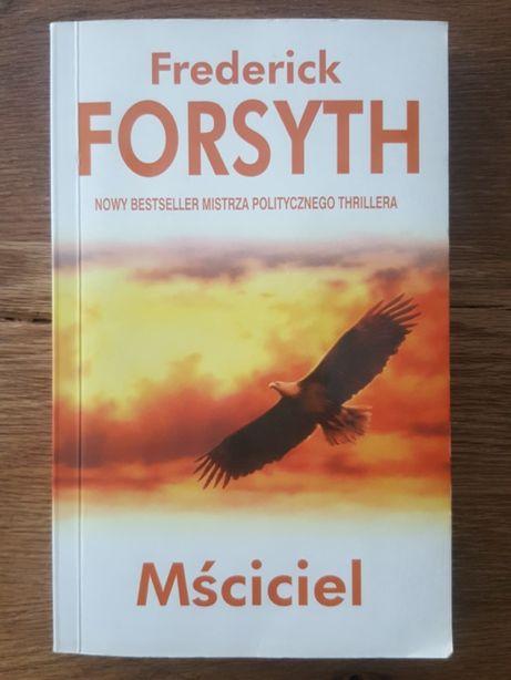 Mściciel - Frederick Forsyth