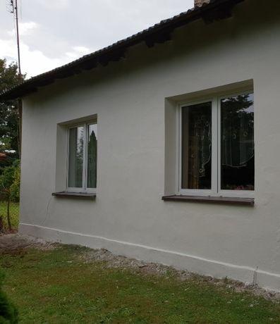 Sprzedam gospodarstwo ( dom+ 2,7 h ziemi)
