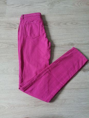 Spodnie  damskie/ rurki r 32