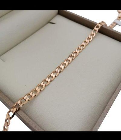 Złota biżuteria artystyczna