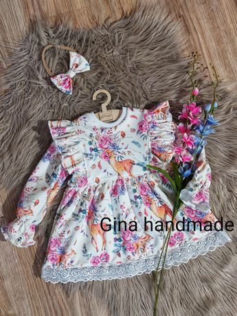 Ubrania  handmade