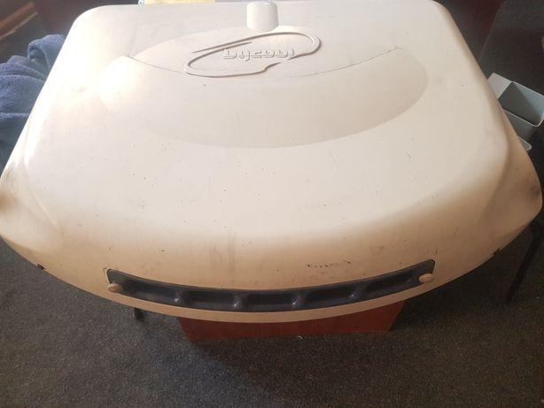 Автономный воздухоохладитель испарительного типа Ebercool